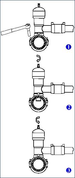 *Assembly Instructions* - Plasson Compression - Plasson Tapping Valve Installation Instructions