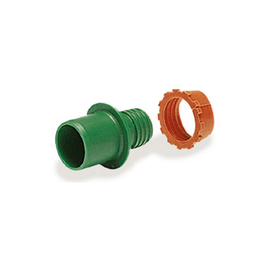 Plasson High Density Class D Adaptor BS3284 (Dark Green)